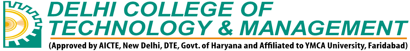 Delhi College of Technology & Management